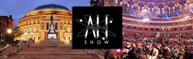 Alternative Hair Show 2014