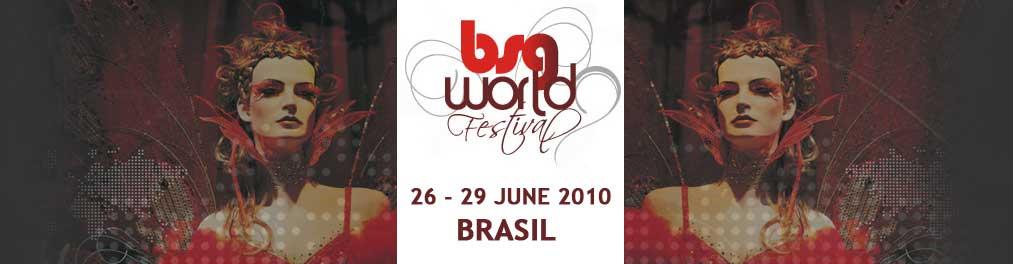 BSG WORLD FESTIVAL 2010