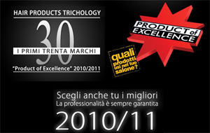 I PRIMI 30 MARCHI- TRICHOLOGY