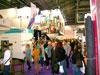 SALON INTERNATIONAL 2011