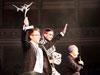 Int. Visionary Award 2011