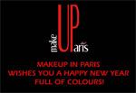 Make up in Paris