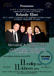 Rolando Elisei