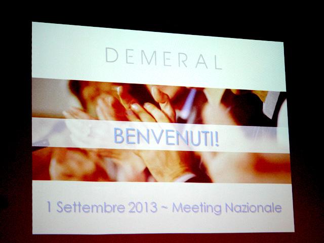 Demeral