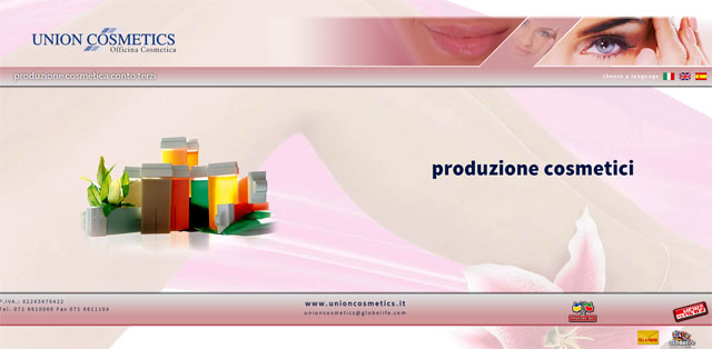 Union Cosmetics