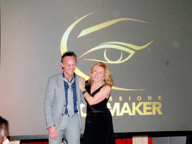 Lookmaker