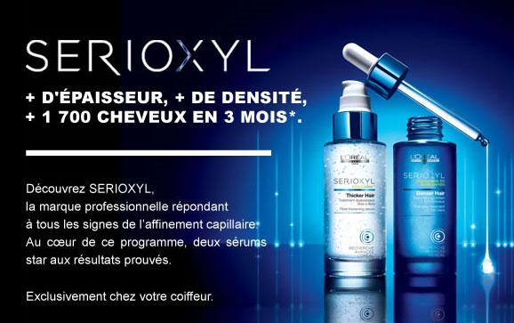 L'Oréal Professionnel - SERIOXYL