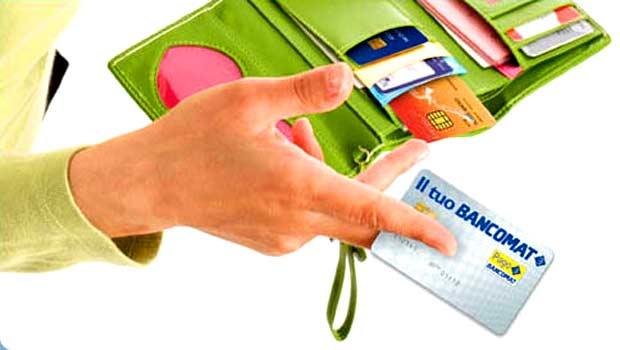 Pagamento bancomat