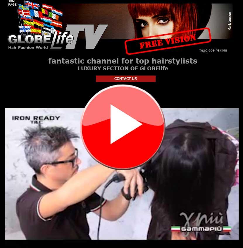 Quali preparazioni di capelli usare dopo un biowave