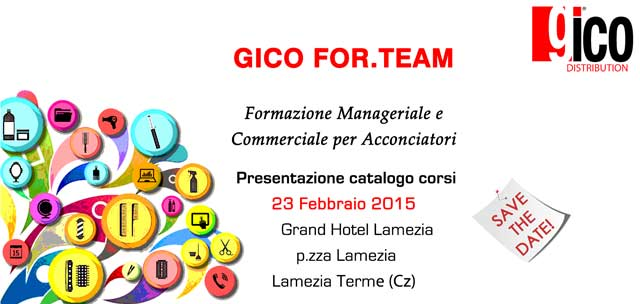 GICO FOR.TEAM