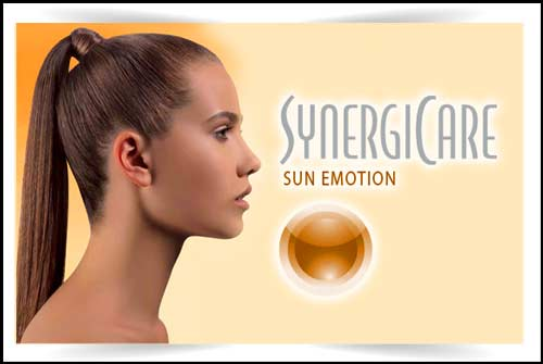 Itely: SynergiCare Sun Emotion