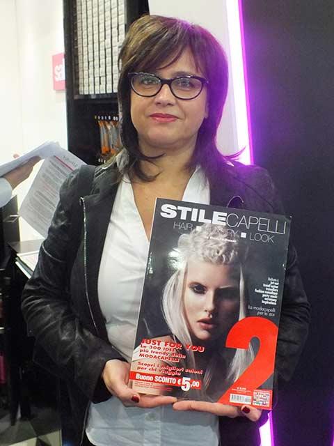 Giulia Giorni - G&P Cosmetics