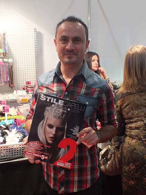 Pietro Carfagna - Look Company