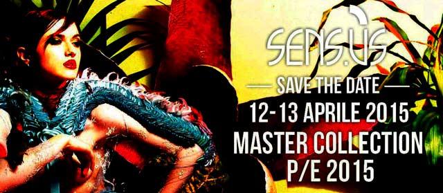 Sens.ùs Collection Show