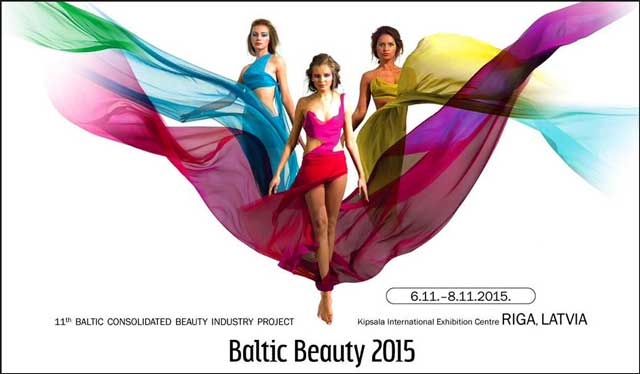 Baltic Beauty 2015
