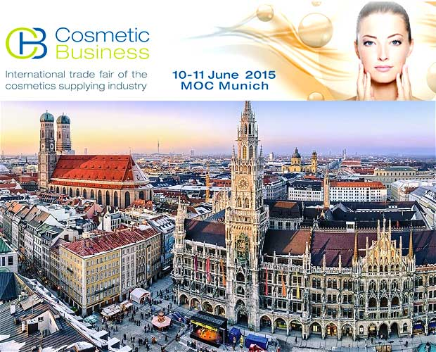 cosmetic business munich