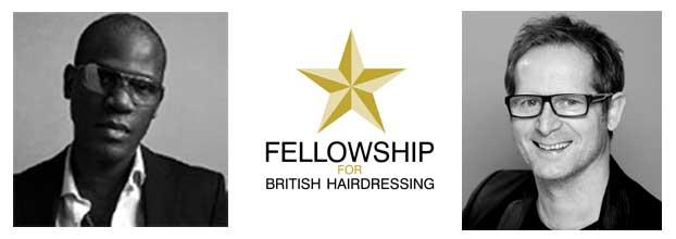 Fellowship of british hairdressing