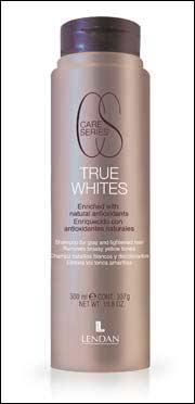 True Whites