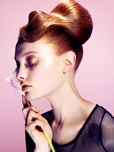 Arredamenti parrucchieri globelife una gamma completa for Capelli arredamenti
