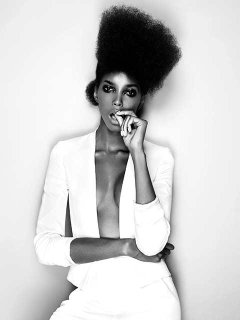 Philip Bell @ Ishoka Hair and Beauty