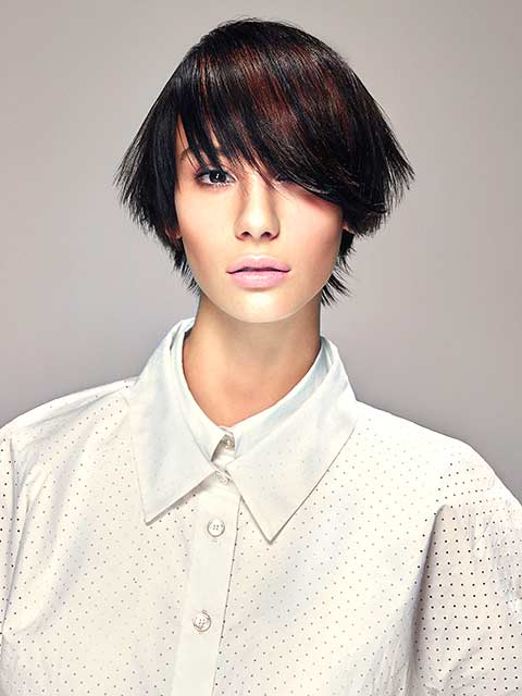 Toni&Guy Artistic Team