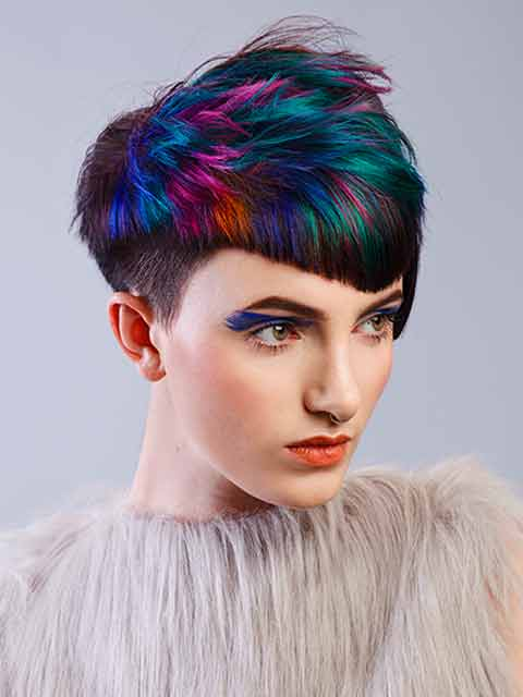 Heather Nelson @ Nelson Hairdressing