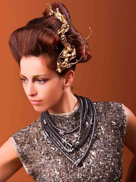 Intercoiffure Mondial Artistic Team