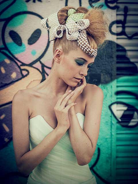 Luciana Sabariz @ Sabariz Hairstists