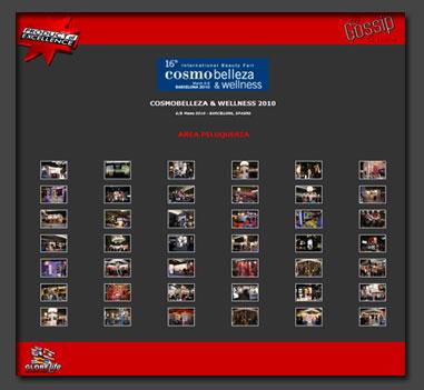 Cosmobelleza 2010