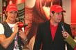 L'intervista - COSMOPROF WORLDWIDE BOLOGNA 2010