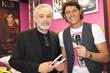 Ezio Cortecchia e Aldo Montano - COSMOPROF WORLDWIDE BOLOGNA 2010