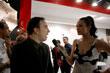 Erredi Diffusion con Martina Stella - COSMOPROF WORLDWIDE BOLOGNA 2010
