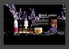 Prodotti curativi professionali per parrucchieri