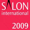 SALON INTERNATIONAL 2009 - London