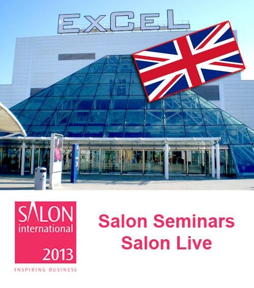 Salon International 2013